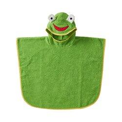 """Bade-Poncho """"Frosch"""" von WÖRNER"""