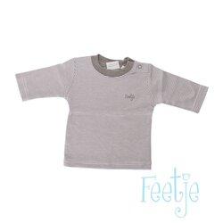 Shirt langarm von FEETJE