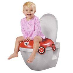 Toilettensitz Bobby Car von BIG