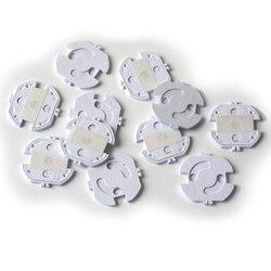 10er-Pack Steckdosenschutz von REER