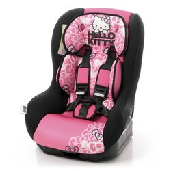 Safety Plus NT Kindersitz von OSANN HELLO KITTY