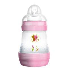 Anti-Kolik-Weithals-Flasche Easy Start 160 ml, Kunststoff, ab 0M von MAM
