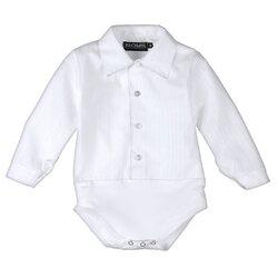 Body langarm Hemd von LOKI BY CADEAU