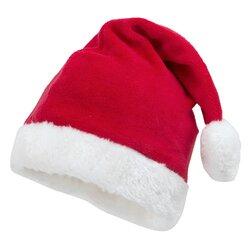 Weihnachtsmütze von BORNINO FESTLICHE MODE