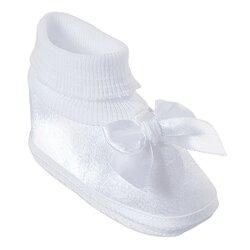 Tauf-Schuhe von MAXIMO