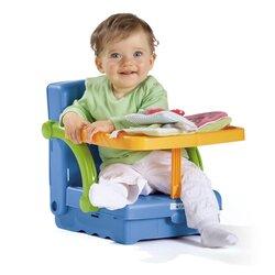 Stuhl-Sitzerhöhung von KIDSKIT