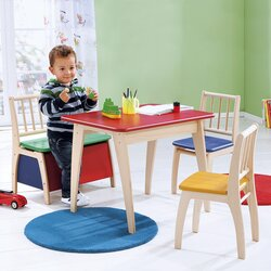 Kindertisch von GEUTHER
