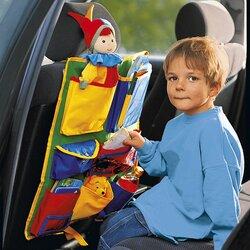 Rückenlehnen-, Spielzeugtasche von BABYCAB