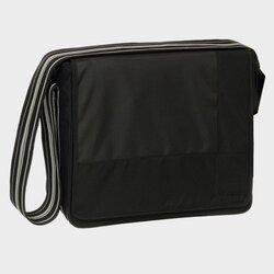 Wickeltasche Messenger Bag von LÄSSIG CASUAL