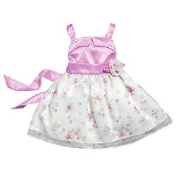 Kleid ohne Arm von BORNINO FESTLICHE MODE