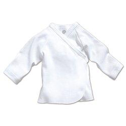 Flügelhemd langarm Gots UV-Schutz 15+ von SANETTA