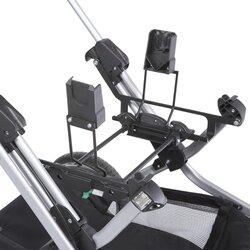 Maxi-Cosi Adapter für BeYou, Cosmo, Mistral S + P, Fun ab 2012-2015 von TEUTONIA