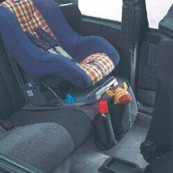 Schutzunterlage für Kindersitze von REER