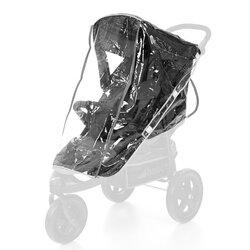 Regenschutz für Shopper, 3-Rad von HAUCK
