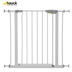 Türschutzgitter Squeeze Handle Safety Gate von HAUCK