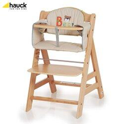 Sitzkissen Comfort Bear für Hochstuhl Alpha von HAUCK