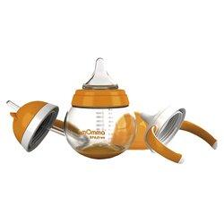 Trinklernset mOmma® 3-Stufen 250ml von LANSINOH