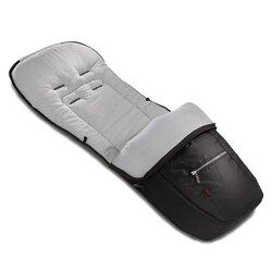 Ganzjahres-Fußsack für Kinderwagen von HARTAN