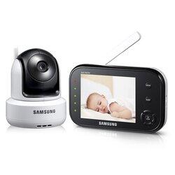 Babyphone mit Kamera SEW-3037W, 300 m von SAMSUNG TECHWIN