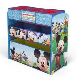 Aufbewahrungsregal Mickey Mouse von DISNEY MICKEY MOUSE & FRIENDS