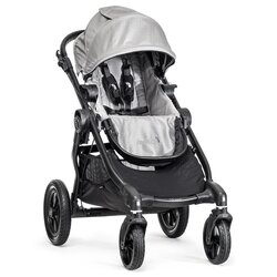 City Select Kinderwagen von BABYJOGGER