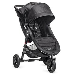 City Mini GT Kinderwagen von BABYJOGGER
