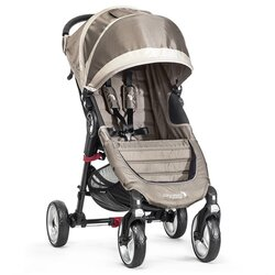City Mini 4 Rad Kinderwagen von BABYJOGGER