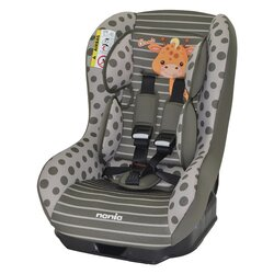 Safety Plus NT Kindersitz von OSANN
