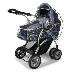 PEVA Regenschutz für Kinderwagen von REER