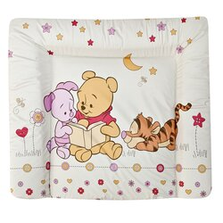 Wickelauflage Exklusivdesign 75x85 cm von ZÖLLNER DISNEY WINNIE PUUH