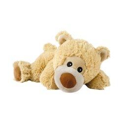 Wärmekissen mit Lavendel-Kornfüllung Beddy Bears Liegender Bär von WARMIES
