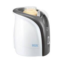 Babykostwärmer Thermo Ultra Rapid Home & Car, Auto-geeinget von NUK