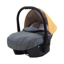 Babyschale Voletto von KNORR-BABY
