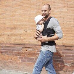 Babytragetuch Wrap von ERGOBABY®