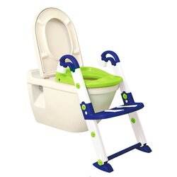 "Kids Kit Toiletten-Trainer ""3-in-1"" von ROTHO BABYDESIGN"