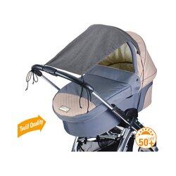 Deluxe Sonnensegel mit UV-Schutz 50+ von DIAGO