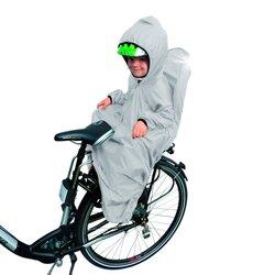 Fahrradsitzregencape von SUNNYBABY