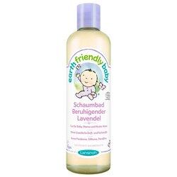 Schaumbad Beruhigender Lavendel 300 ml von LANSINOH EARTH FRIENDLY BABY