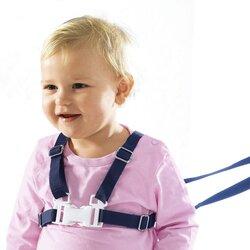 Kinderlauf-und Schutzgurt