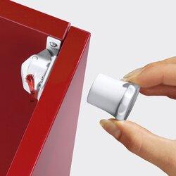Schrank- und Schubladensicherung Magnet von HARDDI