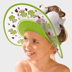 Shampoo-Schutzschild Frosch