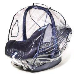Regenschutz für Babyschalen von REER