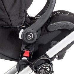 Maxi-Cosi, Cybex Adapter für Kinderwagen City Select, City Versa und City Premier von BABYJOGGER