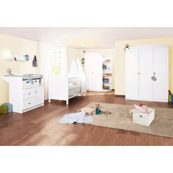 """Kinderzimmer """"Laura"""" groß von PINOLINO"""